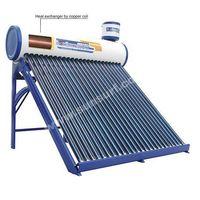 SC-P01 Integrative Coiler Solar Water Heater