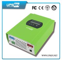 99% Max. Efficiency 12V/24V/36V/48V Auto Recognition MPPT Solar Charge Controller