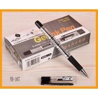 Cheap promotional/school/office supply gel pen