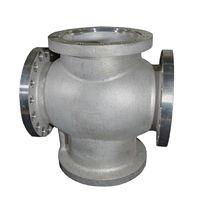 Custom Steel Casting Parts thumbnail image