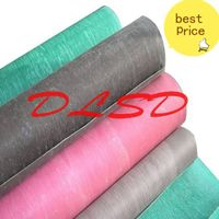 0.3mm to 10mm good quality high temperature asbestos gasket /sheet
