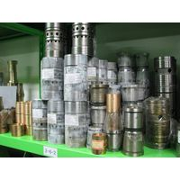 Rock Drill Spare Parts for HL550, HL510, HL560
