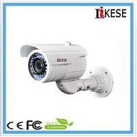 infrared camera 4-9mm varifocal lens 36pcs Leds with IR 30M with cable bracket waterproof bullet cam thumbnail image
