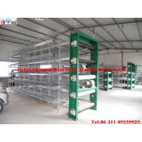 H Frame Energy and Environmental Layer Cage Equipment