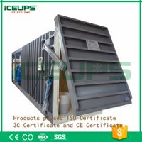 Vacuum Cooler KMS-8P