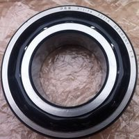 FAG 3211-BD angular contact ball bearing