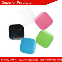 Mini Smart Tag Bluetooth Anti-lost Tracker Find Wallet Finder Bi-directional Alarm