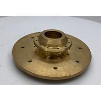 X197B370H03 Water Nozzle Ring for Mitsubishi EDM thumbnail image