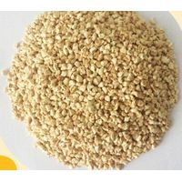 corncob granule for polishing