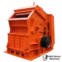 High Efficient Impact Crusher