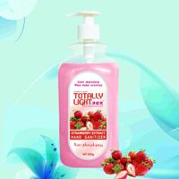whitening hand soap for home