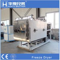 FD-5L pharmaceutical freeze dryer lyophilizer