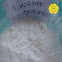 Testosterone Phenylpropionate CAS 1255-49-8 thumbnail image