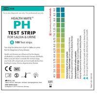 Saliva pH Test thumbnail image