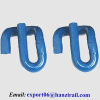 High Quality Railway Rail Elastic Clip