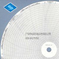 ABB circular chart 500P1225-2