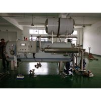 Food Sterilizer Retort