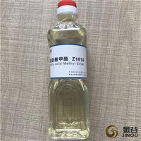clean renewable fuels fatty acid methyl ester FAME