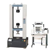 WDW-50 electronic universal testing machine