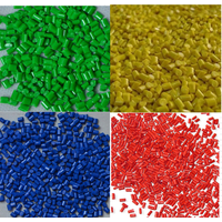 PP RECYCLED RESIN