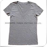 Plain t shirt/tops and blouses/blouse back neck design