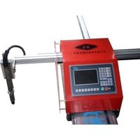 Portable Flame Plasma CNC Cutting Machine