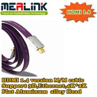 HDMI to HDMI Cable 1.4 support 3D (YLC101D) thumbnail image