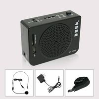 digital pa system / portable public address system / portable amplified pa sound system