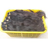 100% Full Cuticles Virgin Natural Hair