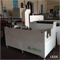 CNC Milling Machine --Holes,groove milling 3X copy router LXFA-CNC-1200