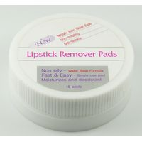 Lipstic Remover Pads