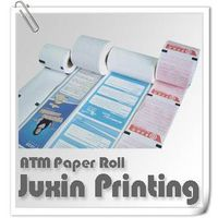 ATM Roll Tickets Paper thumbnail image