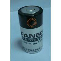Primary lithium battery ER26500H C Size 3.6V