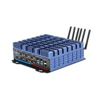 New arrival 5G support high-end industrial fanless box pc thumbnail image