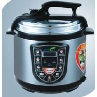 electric pressure cooker thumbnail image