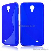 Sam Galaxy Mega 6.3 i9200 S Line TPU Case