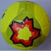 Match Games Soccer Ball Top Quality
