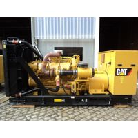 #26355 800 KW Caterpillar C27 Generator thumbnail image