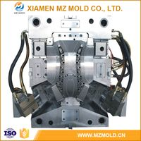 High precise Injection ABS auto parts Mould