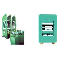 Plate Vulcanizer Products(Frame type) thumbnail image