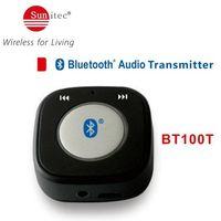 Stereo Bluetooth Audio Adapter transmitter thumbnail image