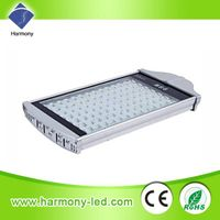 CE, RoHS High Power LED Street Light 42W, 56W, 70W