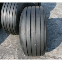 I-1 14L-16.1 tire for forage machine