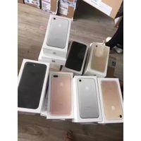 Brand New iPhone 7, 7+ 32, 128, 256GB Factory unlocked