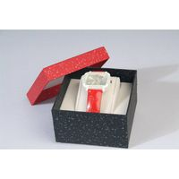 Luxury paper watch boxes