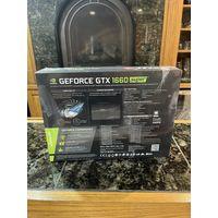 MSI GeForce GTX 1660 Super Ventus XS OC Dual-Fan 6GB GDDR6 Graphics Card thumbnail image