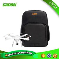 High Quality travel foldable nylon waterproof drone backpack for DJI phantom 3 drones