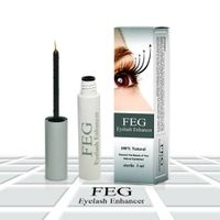 Earth-friendly Products feg eyelash growth serum/eyelash mascara/anti-eyelashes loss/100% quality gu