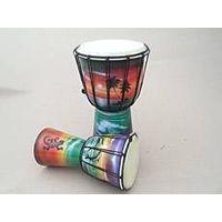 Bali Handmade Djembe Hand Drum