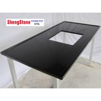 Laboratory Classic Epoxy Resin Marinetop, China Epoxy Resin Worktop Manufacture Factory